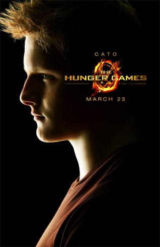 Movie Poster: Cato