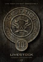 Poster: District 10