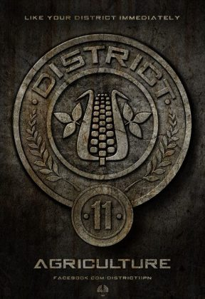 Poster: District 11