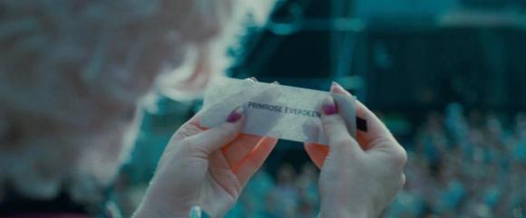 Movie Still: Effie Call's Prims Name