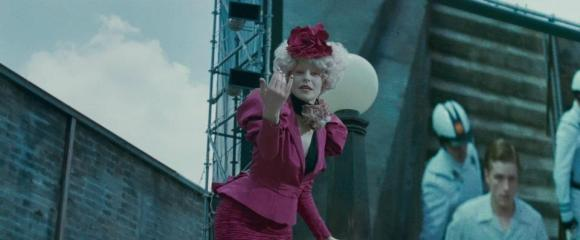 Movie Still: Effie