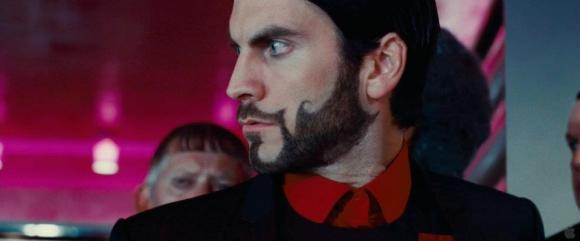 Movie Still: Seneca Crane