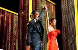 Flickerman & Katniss