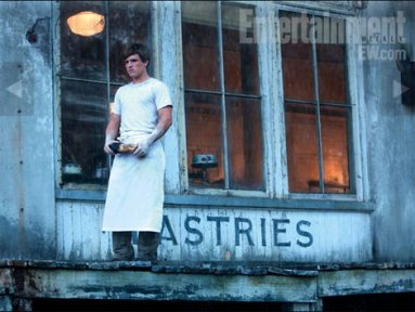 Movie Still: Peeta