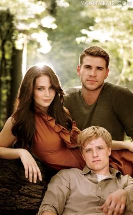 Jennifer, Liam & Josh
