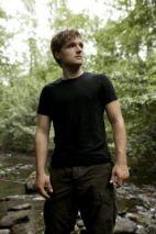 Peeta in Woods