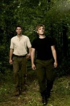Gale & Peeta