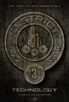 Poster: District 3