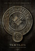 Poster: District 8