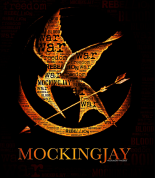 Quote Poster: Mockingjay