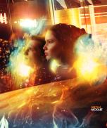 Fan-Made Photo: Peeta & Katniss