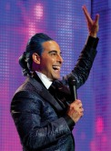 Movie Still: Caesar Flickerman