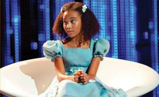 Movie Still: Rue at The Interview