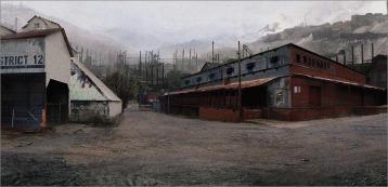 Movie Still: District 12