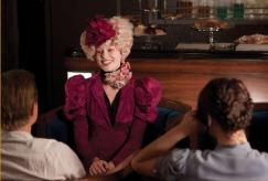 Movie Still: Effie, Peeta & Katniss