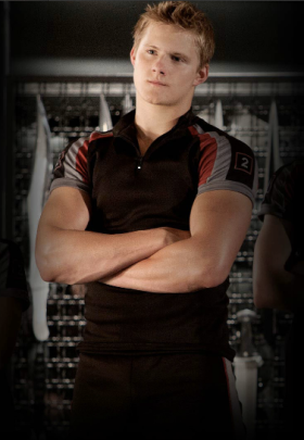 Movie Still: Cato