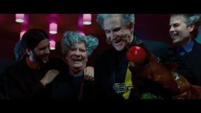 Movie Still: Gamemakers & The Roast Pig