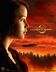 Fan-Made Hunger Games Poster