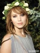 Glamour Photo: Jennifer Lawrence