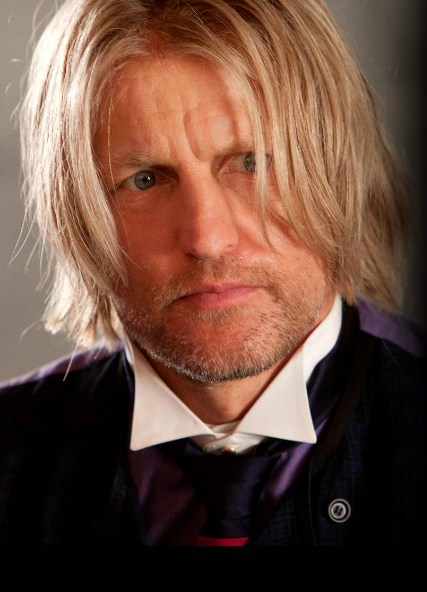 Haymitch Abernathy Character Analysis in The Hunger Games ...