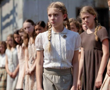 Movie Still: Prim at The Reaping