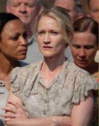 Movie Still: Mrs Everdeen