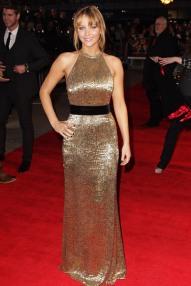 London Premiere: Jennifer