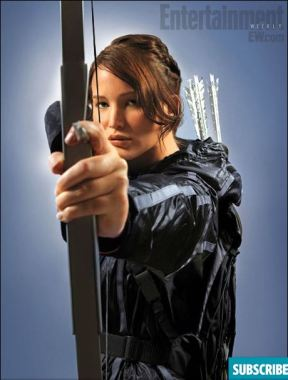 Character Profile: Katniss