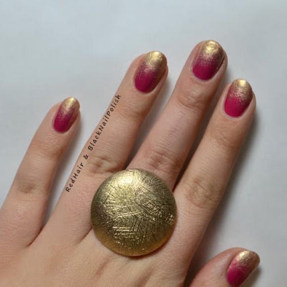 Nail Art The Hunger Games