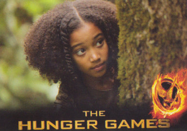 Photo: Rue in The Arena