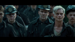 Movie Still: Workers in District 12