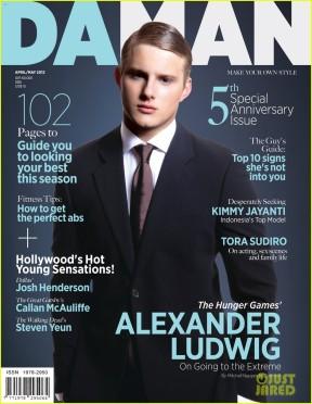 Alexander-Ludwig-Da-Man-Cover