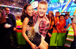 Kids-choice-Amandla-and-Alexander1