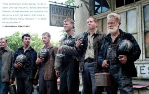 district 12 miners