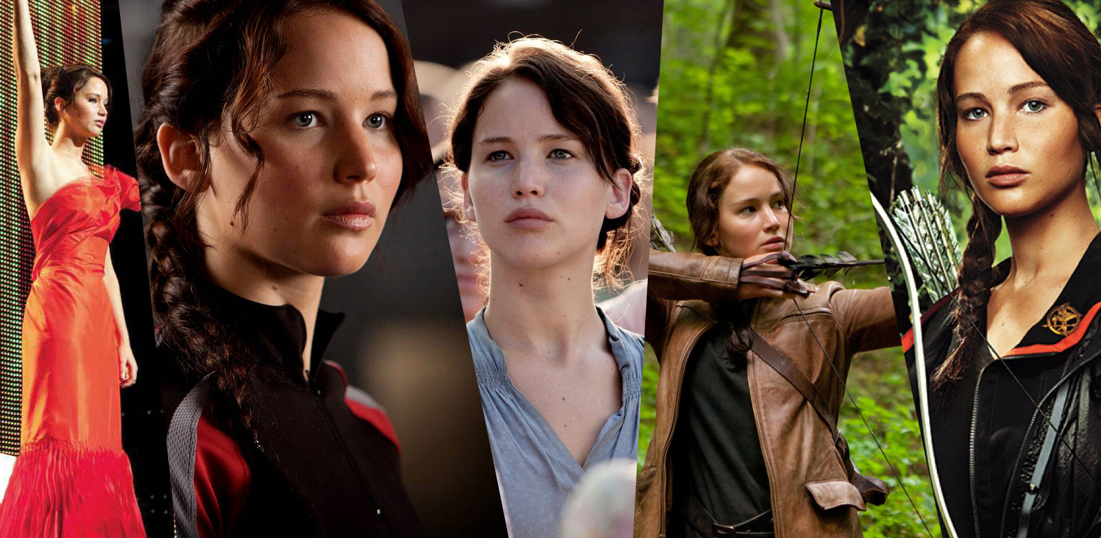 katniss everdeen hero The hunger games katniss character  the main character and protagonist is 16 year old katniss everdeen,  although katniss may come off as a hero many.
