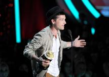 2012 MTV Movie Awards - Show