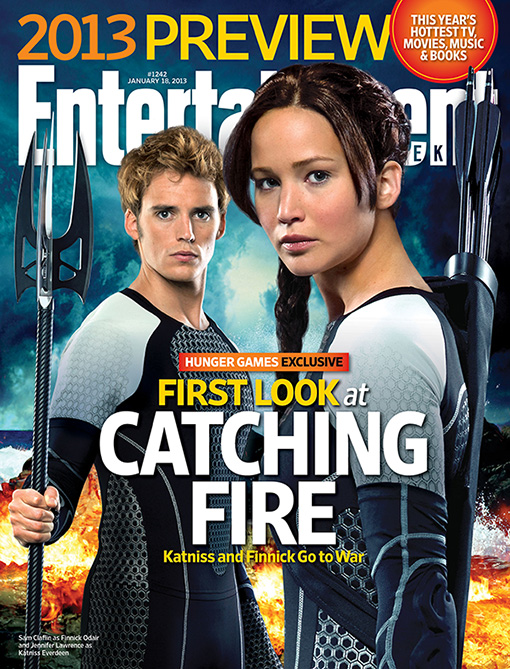 Entertainment Weekly | The Hunger Games