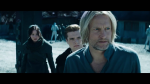 Haymitch, Peeta and Katniss in District 12